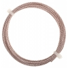 Artistic Wire - Braid 16ga Round Rose Gold Color 7.5ft